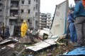 CCTV Captures Moment Of Mumbai Plane Crash That Killed 5