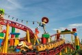 Here's What It's Like Inside Disney's New Toy Story Land