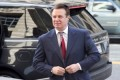 Manafort asks to be released pending appeal