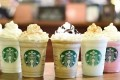 Not Fake News: Starbucks Is Giving Away Free Frappuccinos Today