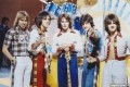 Bay City Rollers star Alan Longmuir dies aged 70 two weeks after being flown home to UK when he contracted a mystery virus while on holiday in Mexico with his wife