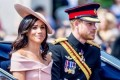 Royal Family Is 'Frustrated' With Meghan's Dad Thomas Markle