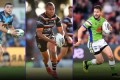 NRL 2018: This isn't the first time finals teams have been so clear cut
