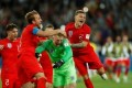 Then there were eight: England round out quarter-final draw as second favourites
