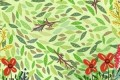 This puzzle will REALLY bug you! Brainteaser challenges players to spot the tiny insect lurking among the leaves (so can YOU see it?)