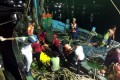 Thai police say 56 still missing from Phuket boat capsize