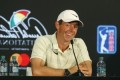 Rory McIlroy not concerned if he does not win another major