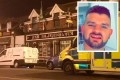 Man stabbed to death 'in front of crowd' in pub after watching World Cup match