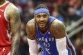 Report: Key Rockets star pushing for Carmelo Anthony acquisition