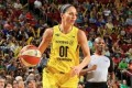 Sue Bird becomes Storm's all-time scorer in win over Mystics