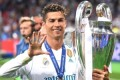Real Madrid accept Juventus' bid for Cristiano Ronaldo