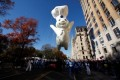 The Pillsbury Doughboy will soon have a new home