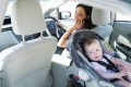 Half of Parents Use Cell Phones While Driving With Kids
