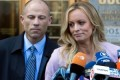 Stormy Daniels arrested after performing in Ohio: lawyer