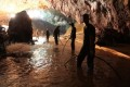 Thai cave rescue site to become a museum