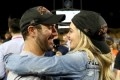 Kate Upton announces she and Justin Verlander are having a baby