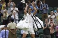 Nadal-Djokovic match suspended at Wimbledon after 3rd set