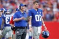 Ben McAdoo 'at peace' with Eli Manning benching that got him fired as Giants coach, admits 'my bedside manner hurt me that week'