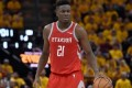 NBA free agency rumors: Clint Capela expected to re-sign with Rockets amid frustration over contract negotiations