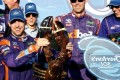 Joe Gibbs Racing returns to New Hampshire, where current Cup dominance began last July