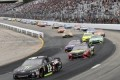 The Latest: Elliott wins 2nd stage at New Hampshire