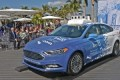 Ford Launches New Autonomous Vehicles LLC Business