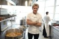 Gordon Ramsay to host new food and travel show with NatGeo