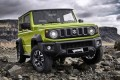 Why the new Suzuki Jimny is everything the Land Rover Defender can't be