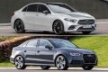 Refreshing or Revolting: 2019 Mercedes-Benz A-Class vs. Audi A3
