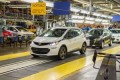 GM likely next to hit EV tax credit cap