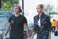Justin Bieber and Hailey Baldwin Seen Distressed and Crying on a Day Out in New York