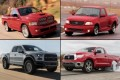 The 12 Quickest Pickup Trucks Motor Trend Has Ever Tested