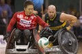 Japan beat Aust in wheelchair rugby final