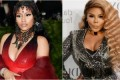 Lil' Kim Talks Nicki Minaj Feud Months After Epically Shading Her in ET Interview