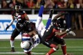 Redblacks rally to beat Manziel's Alouettes