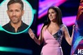 Anna Kendrick Keeps Feud With Ryan Reynolds Alive at 2018 Teen Choice Awards: 'In Your Face!'
