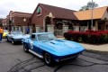 1969 L88 Vintage Corvette Tours the Milford Proving Grounds