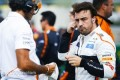 Alonso suggests he could return to F1 after 2019
