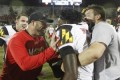 Maryland strength coach releases statement following resignation