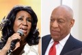Bill Cosby's Aretha Franklin Tribute Sparks Backlash: 'Are You Tweeting From Jail?'