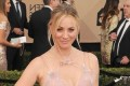 Kaley Cuoco Says Her Heart Is 'Broken' Over 'Big Bang Theory' Ending