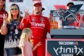 Justin Allgaier takes Xfinity race at Road America