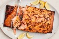 I Fell In Love with This Cedar-Plank Salmon Recipe and Now I Can't Stop Making It