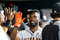 Yankees get clean-cut McCutchen from Giants for playoff push