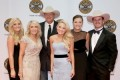 Alan Jackson's Family Asks for Prayers After 'Outgoing, Godly' Son-in-Law Dies Helping Woman at 28