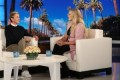 Carrie Underwood Plays Coy as Ellen DeGeneres Guesses the Gender of Her Second Baby