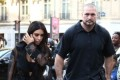 Kim Kardashian West suing former bodyguard over Paris robbery: Report