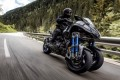 Don't Call It a Trike: Why We Love Yamaha's Double-Front-Wheel Motorcycle