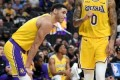 Three takeaways from Lonzo Ball's Lakers preseason debut