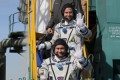 New Russian space station flight planned for spring - space agency